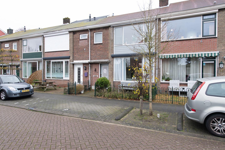 Bekijk foto 3 van van Speijkstraat 13