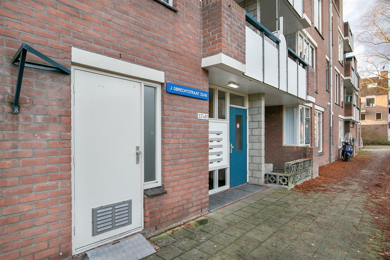 Bekijk foto 4 van Jacob Obrechtstraat 45