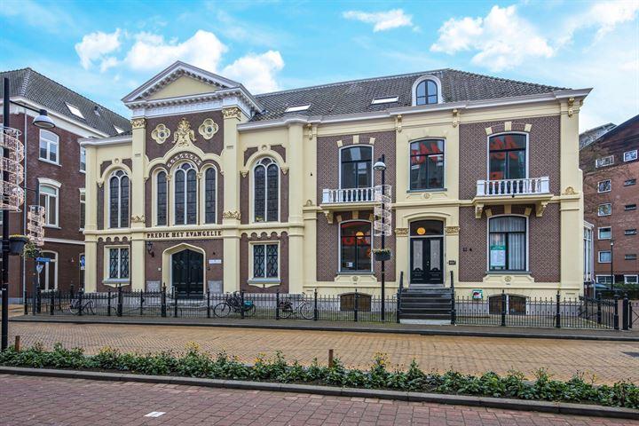 Burgemeester van Nispenstraat 21, Doetinchem