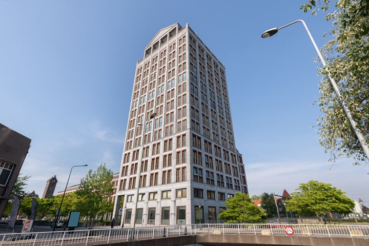 Regus Maastricht City Centre foto