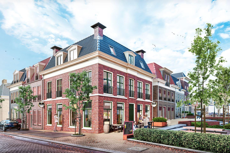 Bekijk foto 1 van Burgemeester Krijgerplein 7 Comm. 3