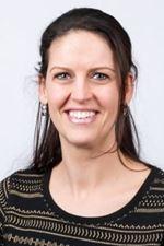 Irma Vergeer - Manager Verhuur (NVM real estate agent)