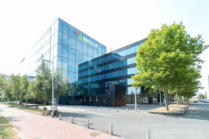 Evert van de Beekstraat 354, Schiphol