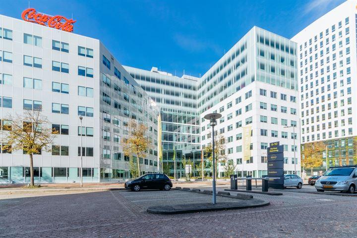 Marten Meesweg 25, Rotterdam