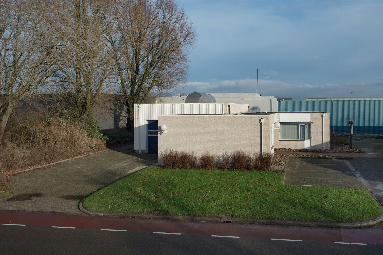 Bekijk foto 2 van Gotenburgweg 15 A