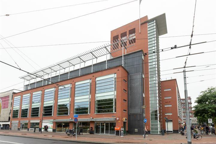 Velperplein 23 - 25, Arnhem