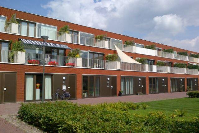 Keizershof 35