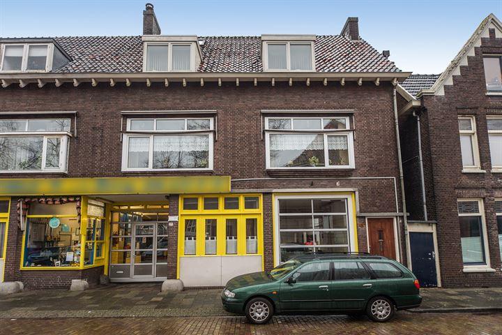 Willem Beukelszoonstraat 63 c