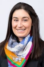 Karima Darrazi - werkzaam in Amsterdam