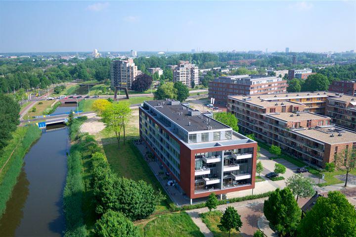 Gagelboschplein 538