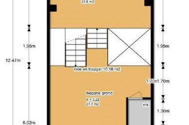 Bekijk foto 3 van Huidenstraat 23