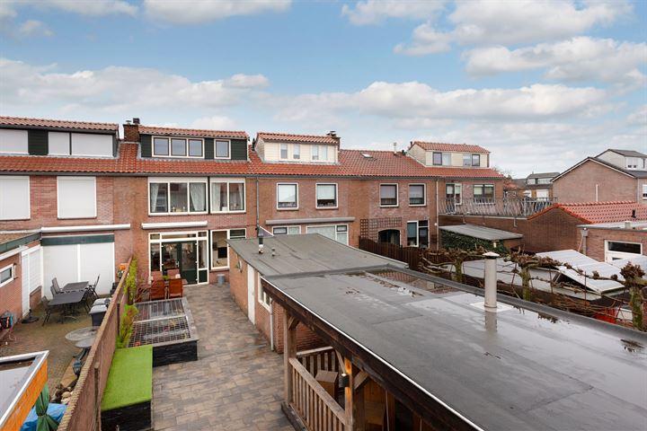 Jan Steenstraat 4