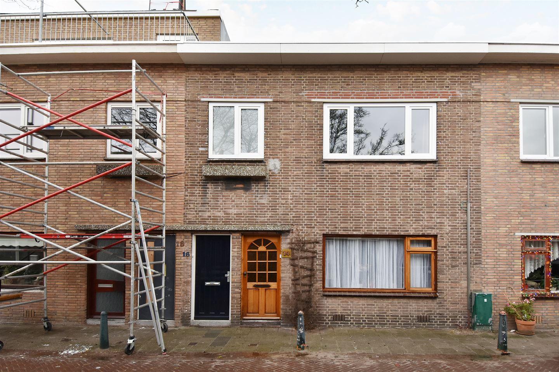 Bekijk foto 5 van Burgemeester Waldeckstraat 16
