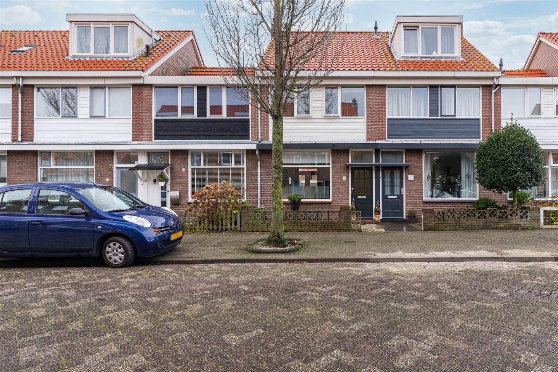 Bekijk foto 1 van Jacob van Heemskerckstraat 10