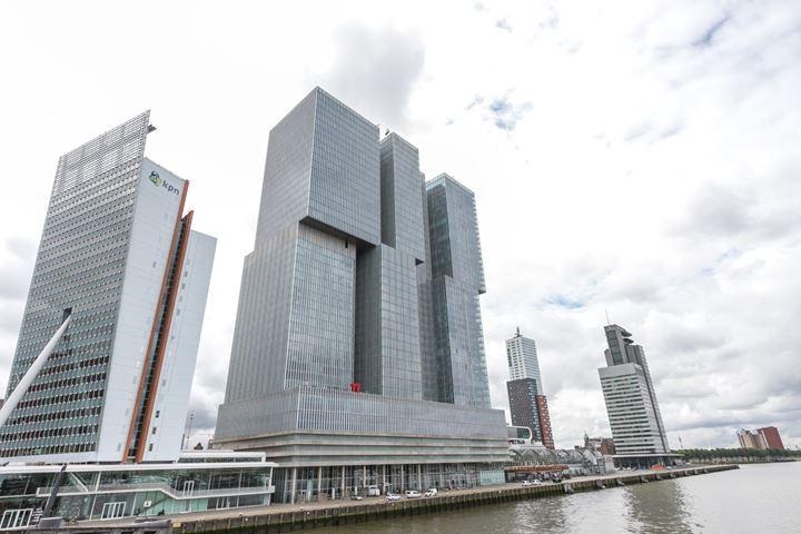 De Rotterdam - Office Operators foto