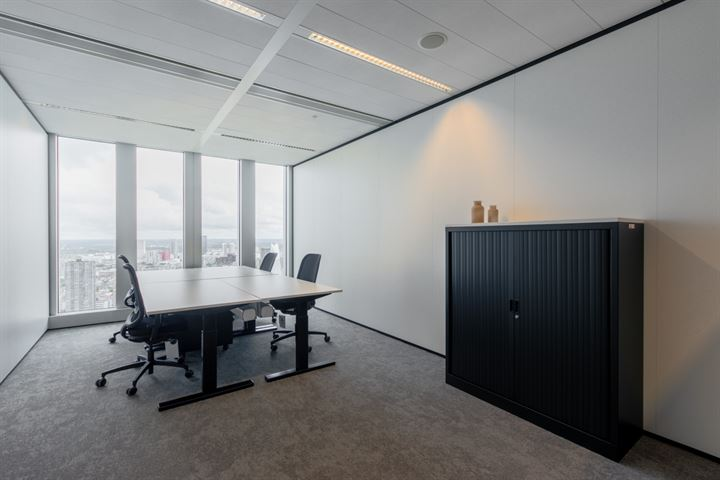 De Rotterdam - Office Operators