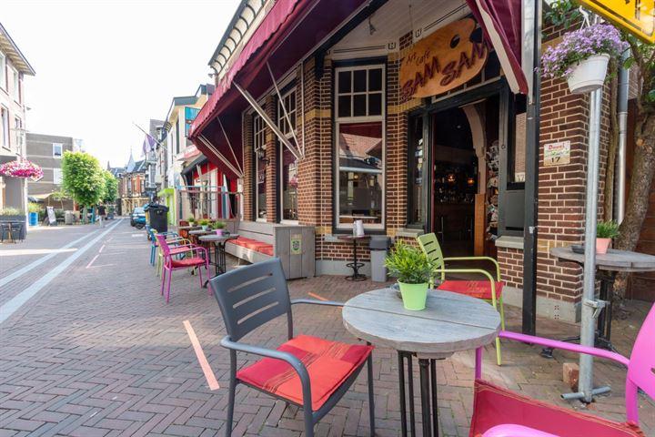 Van Kinsbergenstraat 17, Apeldoorn
