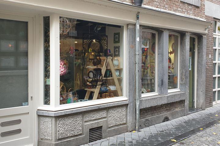Sporenstraat 6, Maastricht