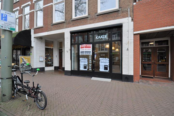 Frederik Hendriklaan 63, Den Haag