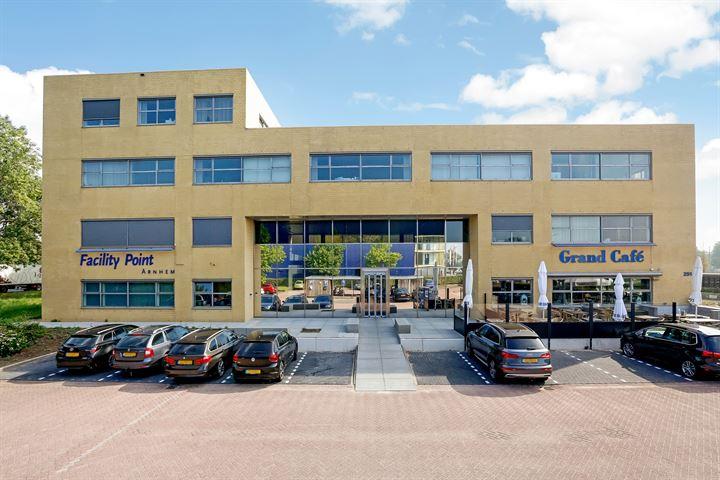 Facility Point Arnhem