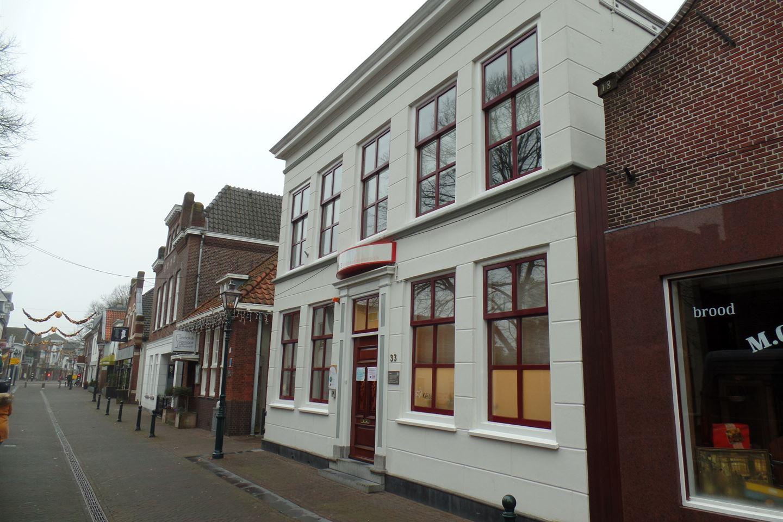 Bekijk foto 2 van Dorpsstraat 33 B