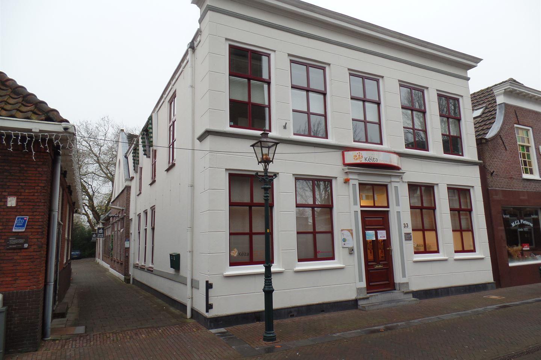 Bekijk foto 1 van Dorpsstraat 33 B