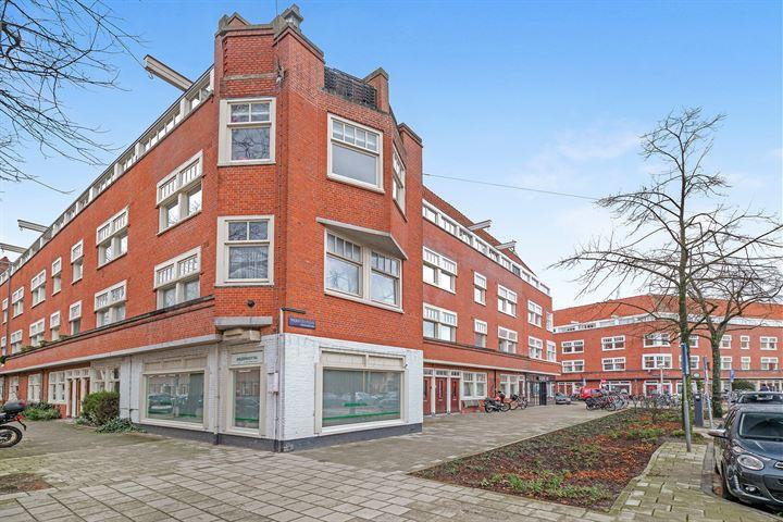 Merwedeplein 53 H, Amsterdam