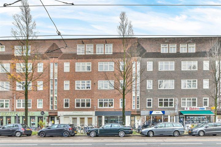 Van Woustraat 201, Amsterdam