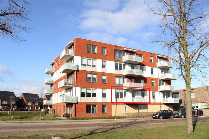 Georges Brassensstraat 13