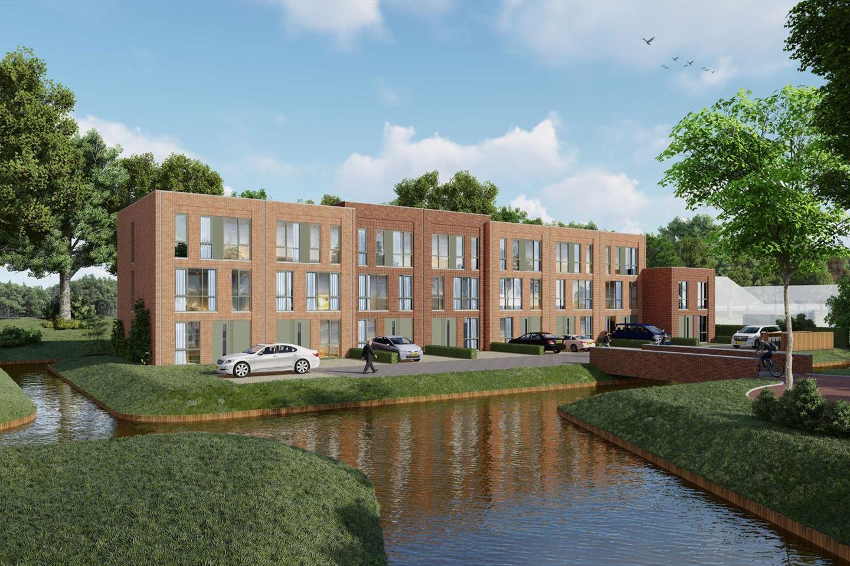 Bekijk foto 1 van Buitenbaan (Bouwnr. 8)