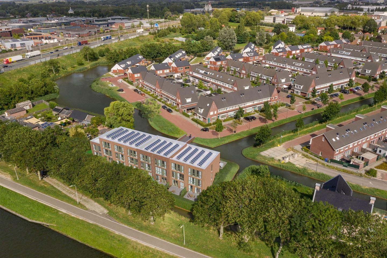 Bekijk foto 4 van Buitenbaan (Bouwnr. 8)