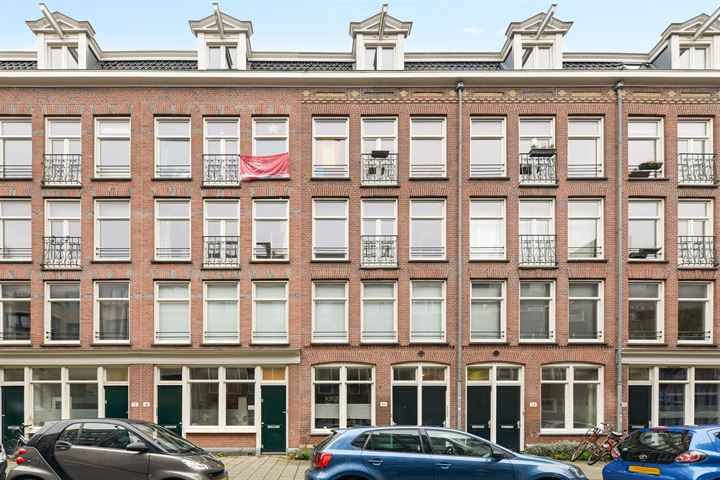 Eerste Jan Steenstraat 11 II