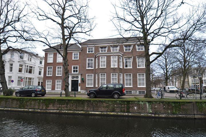 Nieuwe Uitleg 28, Den Haag
