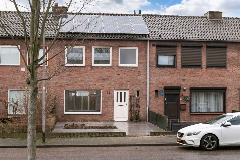 Bekijk foto 1 van Cantatestraat 21