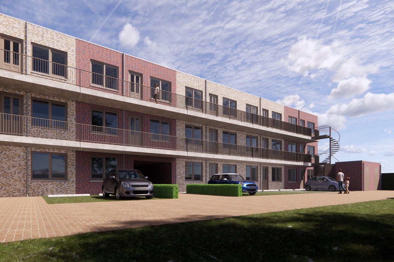 Bekijk foto 3 van Schoolstraat 26 F