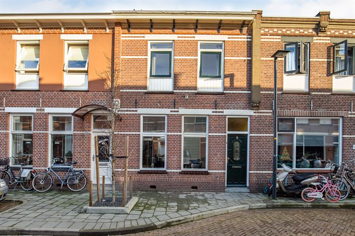 Catharina Gillesstraat 12