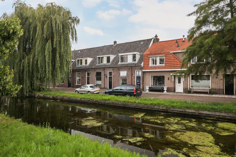 Bekijk foto 1 van Friesegracht 49