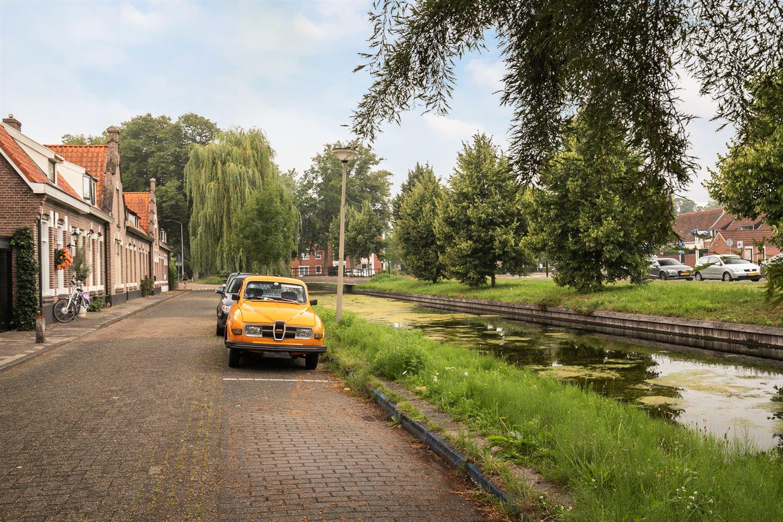Bekijk foto 2 van Friesegracht 49