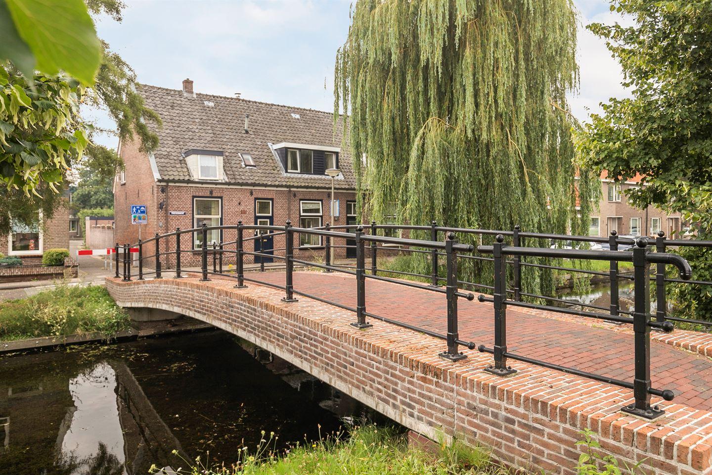 Bekijk foto 3 van Friesegracht 49