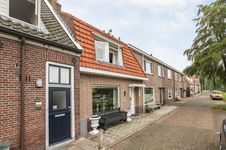 Bekijk foto 5 van Friesegracht 49