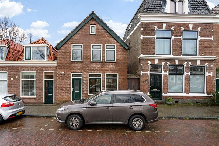 Haarlemmerweg 17