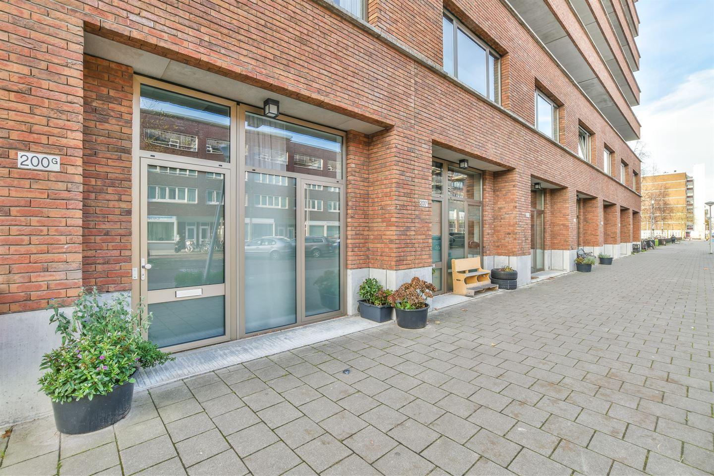 Bekijk foto 2 van Ottho Heldringstraat 200 G