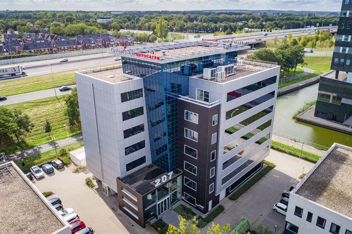 Grote Voort 207, Zwolle