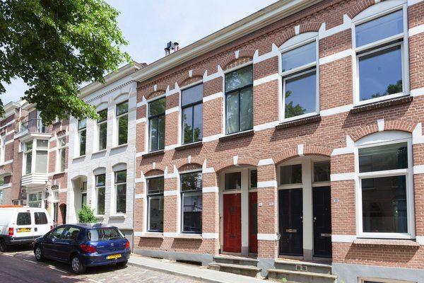 Van Slichtenhorststraat 11