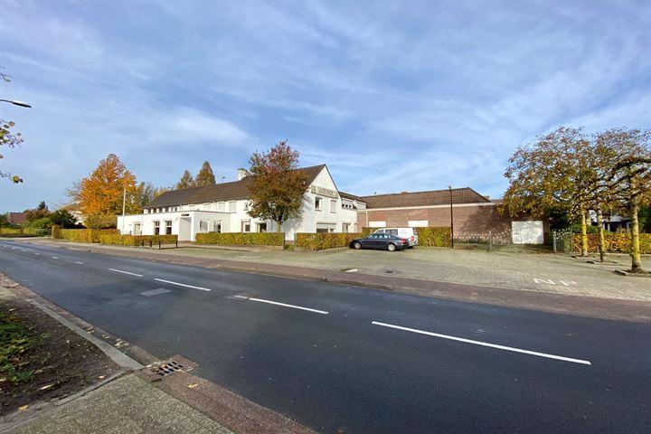 Cranenburgsestraat 33, Groesbeek