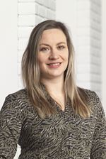 Rianne Scheepers - Commercieel medewerker