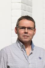 Eric Hoeks - Office manager