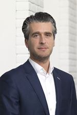 Robert-Jan van Dieperbeek - Vastgoedadviseur