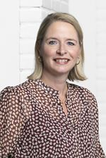 Inge Princée - Administratief medewerker