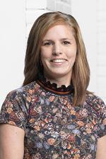 Lianne Manders - Administratief medewerker